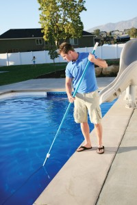 Swimming Pool Services in South Orange County